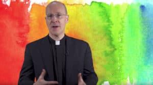 Fr. Jim Martin, SJ